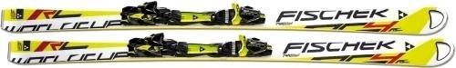 Горные лыжи Fischer RC4 Worldcup RC Pro без креплений (13/14)