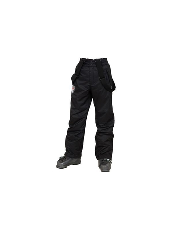 Детские брюки Rossignol Boy Zip WC PT Black