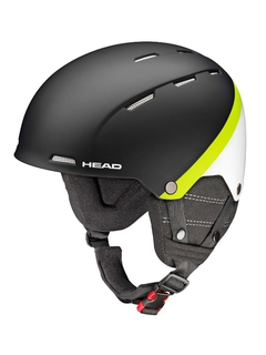 Горнолыжный шлем Head Tucker Boa