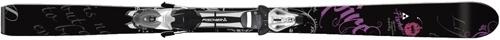 Горные лыжи с креплениями Fischer Aspire black FP9 + RS 10 (12/13)