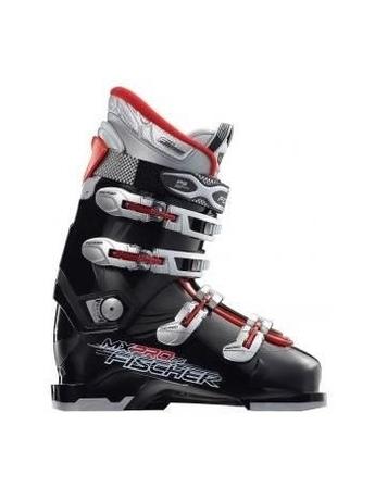 Горнолыжные ботинки Fischer Soma MX Pro 75 07/08