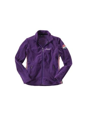 Женская куртка Schoffel Lorena Purple