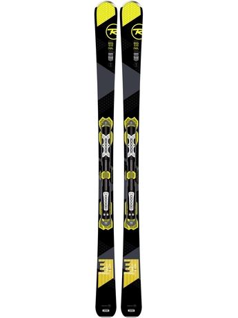 Горные лыжи Rossignol Experience 84 Ca + Axium 120 14/15