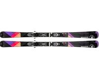Горные лыжи Rossignol Famous 6 + Xpress W 11 (17/18)