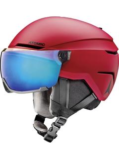 Горнолыжный шлем Atomic Savor Visor Stereo