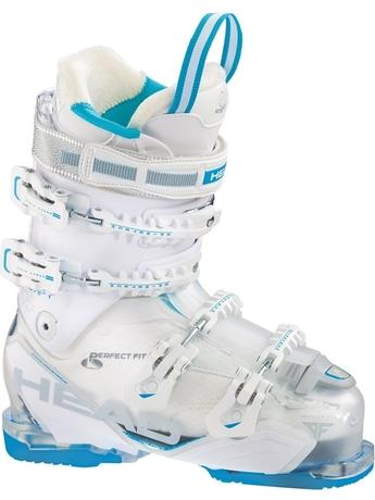 Горнолыжные ботинки Head Adapt Edge 95 W 15/16