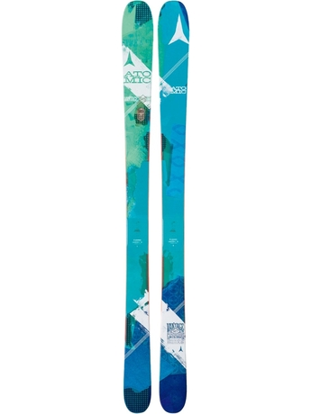Горные лыжи Atomic Vantage 95 C W 15/16