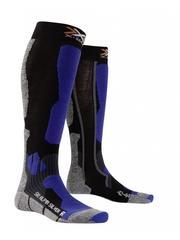 Носки X-Socks Ski Alpin Silver
