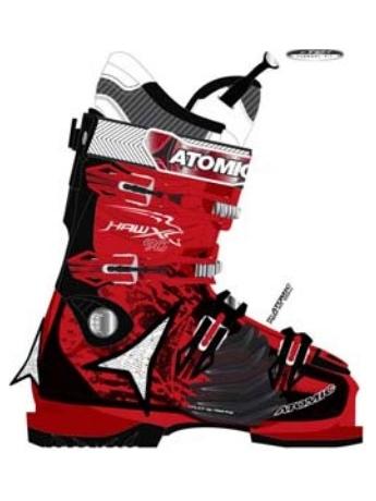 Горнолыжные ботинки Atomic H 90 10/11