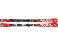 Горные лыжи Atomic Redster Edge SL + крепления XT 12 (16/17)