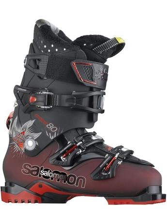 Горнолыжные ботинки Salomon Quest Access 80 11/12