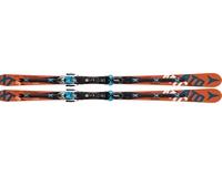 Горные лыжи Atomic Redster Doubledeck 3.0 XT + крепления X 12 TL (15/16)