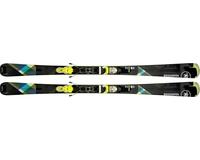 Горные лыжи Rossignol Famous 2 + Xpress W 10 (17/18)
