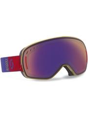 Маска Scott LCG RozG Purple Red / Purple Chrome