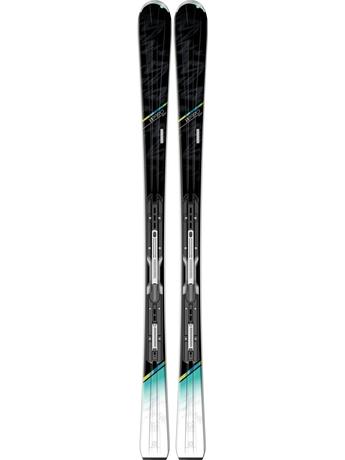 Горные лыжи Salomon W-Pro SW + крепления XT10 Ti W 15/16