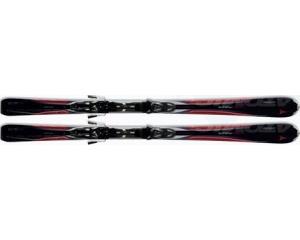 Горные лыжи Atomic Vario Fibre + крепления XTL 9 164 10/11