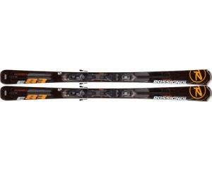 Горные лыжи с креплениями Rossignol Experience 83 TPX + Axium 120L TPI2 11/12