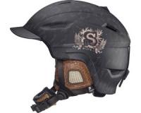 Шлем Salomon Patrol Black
