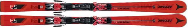 Горные лыжи Atomic Redster S9 + крепления X 14 TL RS (18/19)