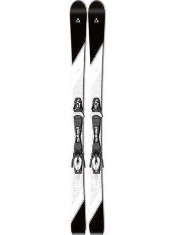 Горные лыжи Fischer Pure + крепления W9 15/16