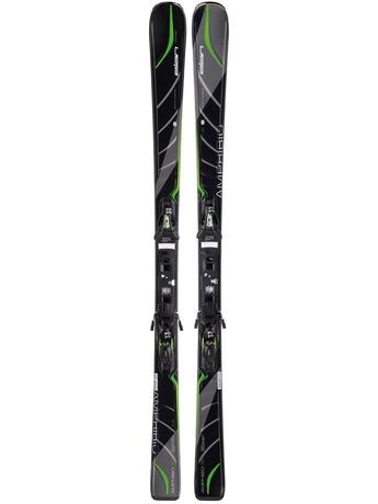 Горные лыжи Elan Amphibio 78 Ti Fusion + ELX 11 14/15