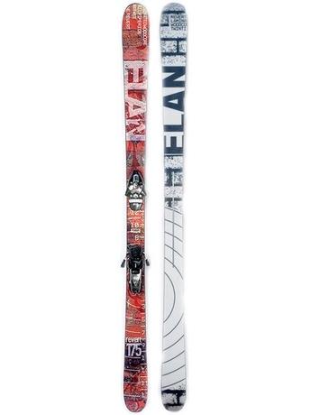 Горные лыжи Elan Revert 07/08 07/08