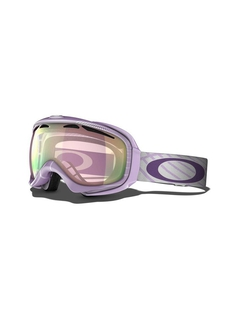 Маска Oakley Elevate Purple Sage / VR50 Pink Iridium