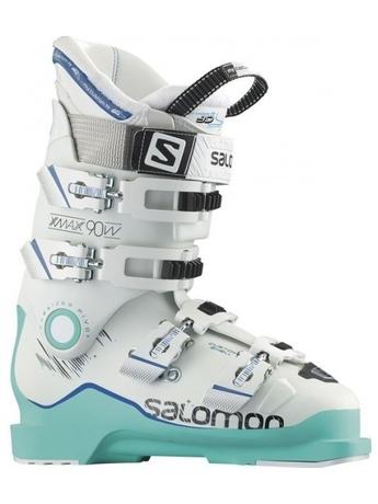 Горнолыжные ботинки Salomon X Max 90 W 16/17
