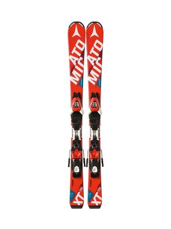Горные лыжи Atomic Redster JR II + XTE 045 15/16