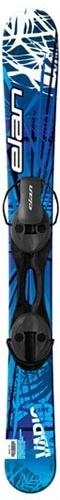 Горные лыжи Elan VARIO BLUE + крепления black 09/10