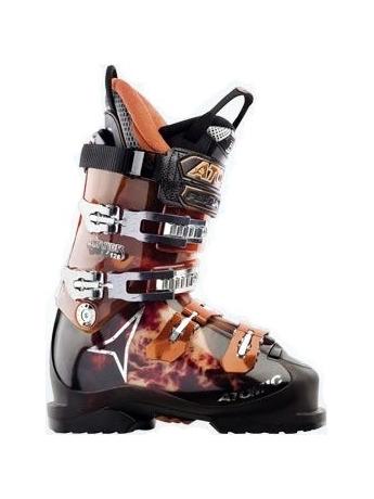 Горнолыжные ботинки Atomic Burner 120 10/11