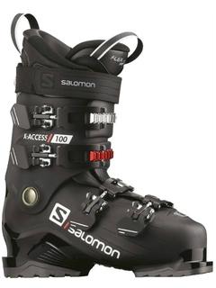 Горнолыжные ботинки Salomon X Access 100 (19/20)