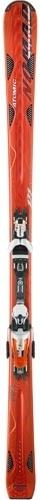 Горные лыжи Atomic Highnoon + крепления 4R 310 08/09