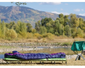 Кровать Therm-a-rest LuxuryLite UltraLite Cot Regular