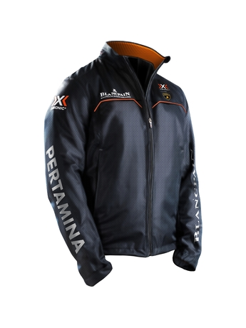Куртка X-Bionic Super Trofeo Pilot Jacket for Automobili Lamborghini
