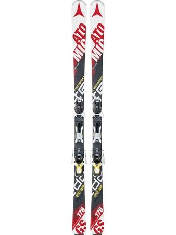 Горные лыжи Atomic Redster Edge GS XT + XT12 14/15