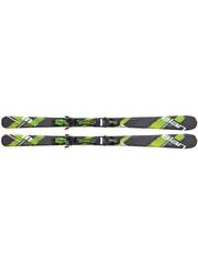 Горные лыжи Elan Morpheo 6 QT+ крепления EL 10 (14/15)