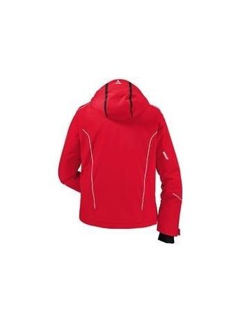 Горнолыжная куртка Schoffel Henry Red