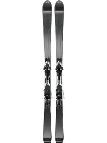 Горные лыжи Volant Pure Platinium + крепления XT 12 15/16