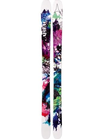 Горные лыжи с креплениями Atomic Elysian + FFG 12++ 11/12