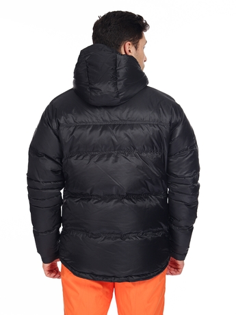 Горнолыжная куртка Rossignol Strato Matt Down JKT Black