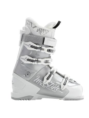 Горнолыжные ботинки Fischer Soma My Style 7 12/13