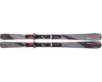 Горные лыжи Elan Amphibio 76 Fusion + крепления EL 10 (14/15)
