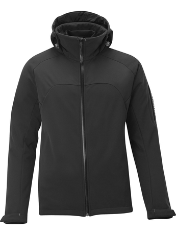 Куртка Salomon SnowTrip 3.1III Jacket M Black