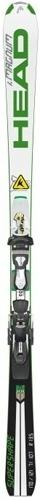 Горные лыжи с креплениями Head iSupershape Magnum SW SP13 + Freeflex Pro 11 11/12