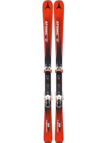 Горные лыжи Atomic Vantage X 83 CTI + крепления Warden 13 MNC DT 16/17