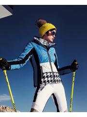 Куртка с мехом Sportalm Frosty m K+P