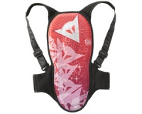 Защита спины Dainese Kid Flip Air Back Pro Pink