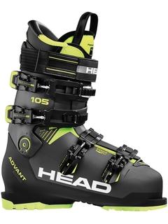 Горнолыжные ботинки Head Advant Edge 105 (18/19)