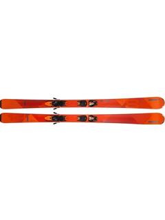 Горные лыжи Elan Amphibio 84 TI Fusion + крепления ELX 11.0 (18/19)